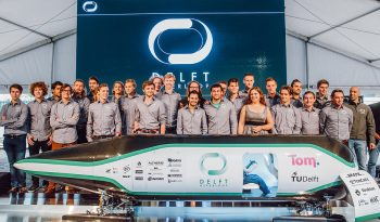 Elon musk;s Delft competition Hyperloop - OMitra train app pnr status